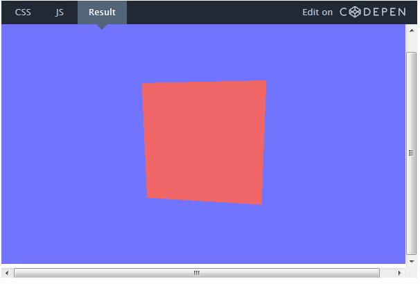 Рендер в текстуру с использованием Three.js - 3
