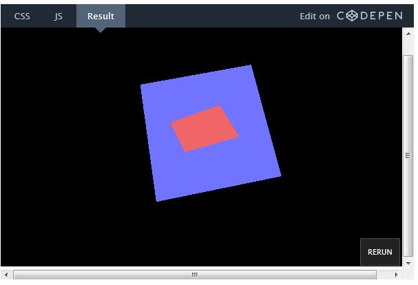 Рендер в текстуру с использованием Three.js - 5