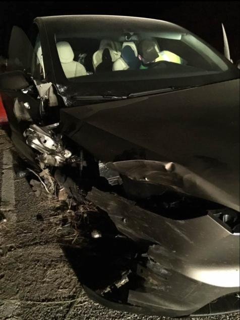 У Tesla неприятности: новая авария и два расследования регуляторов в США - 4