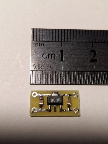 Умная розетка REDMOND Smart plug SkyPlug RSP-100S (Часть 2). Главный недостаток розетки и его устранение - 4