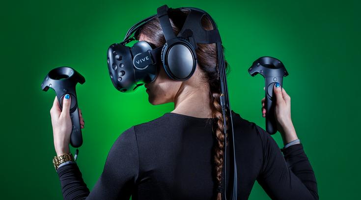 Драйвер Game Ready, который позволит подключать Vive к видеокартам Pascal любым кабелем, выйдет до конца недели