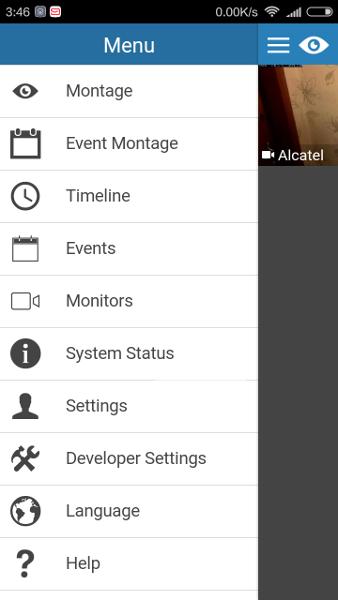 Домашнее видеонаблюдение. Реализация с помощью Zoneminder и Debian 8 - 14