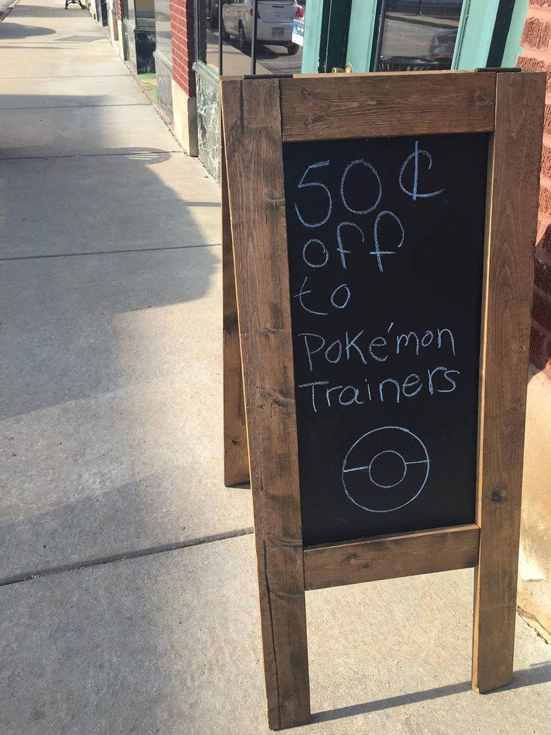 Рескин Ingress или полноценная игра? Обзор Pokemon Go - 15
