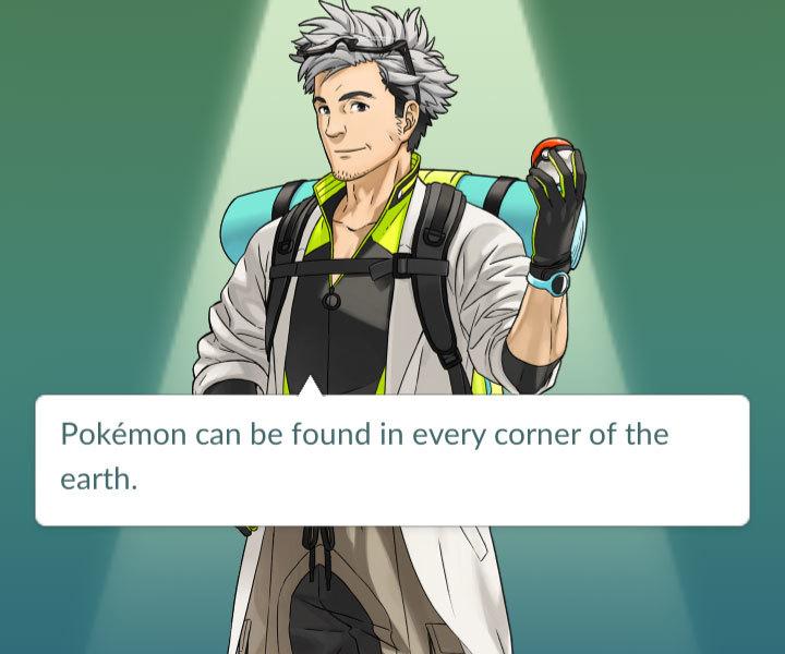 Рескин Ingress или полноценная игра? Обзор Pokemon Go - 2