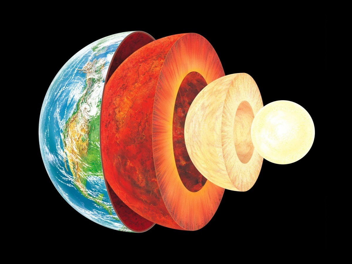 Впервые составлен каталог самых редких минералов на Земле - 3