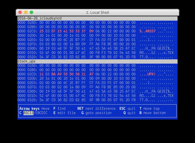 Вредоносное ПО OSX-Keydnap используется для кражи учетных данных на Apple OS X - 8