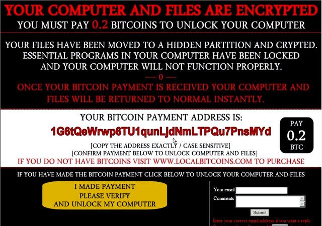 Криптовымогатель-обманщик Ranscam просто удаляет файлы, ничего не шифрует - 2