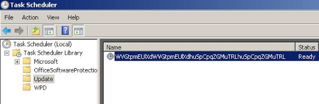 Криптовымогатель-обманщик Ranscam просто удаляет файлы, ничего не шифрует - 4