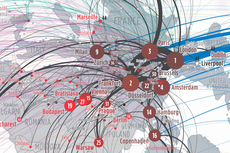 Кровеносная система мирового интернета - 7