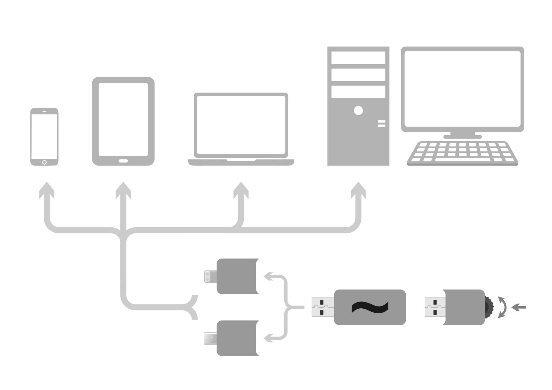 Пастильда — открытый аппаратный менеджер паролей - 9