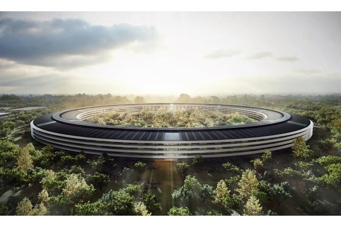 Повышение энергоэффективности дата-центров: опыт Apple, Google, Microsoft, Active Power и Burland Energy - 2