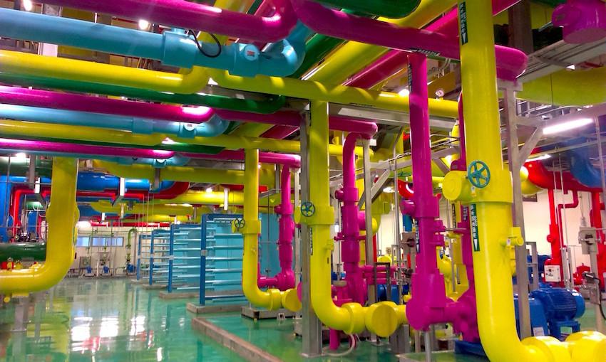 Повышение энергоэффективности дата-центров: опыт Apple, Google, Microsoft, Active Power и Burland Energy - 3