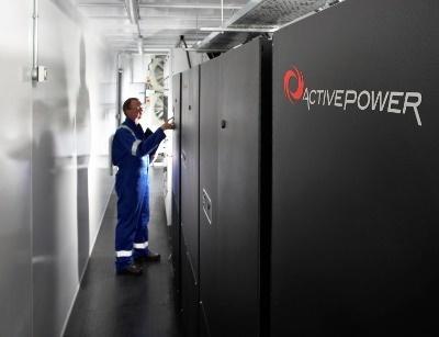 Повышение энергоэффективности дата-центров: опыт Apple, Google, Microsoft, Active Power и Burland Energy - 5