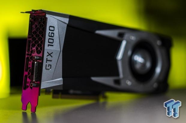 Видеокарта GeForce GTX 1050 получит 3 ГБ памяти