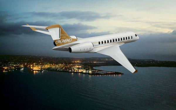 Будущее авиации. Перспективные проекты самолетов и вертолетов - 18