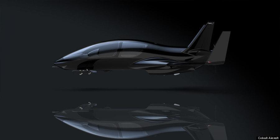 Будущее авиации. Перспективные проекты самолетов и вертолетов - 19