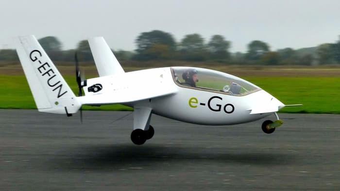 Будущее авиации. Перспективные проекты самолетов и вертолетов - 21