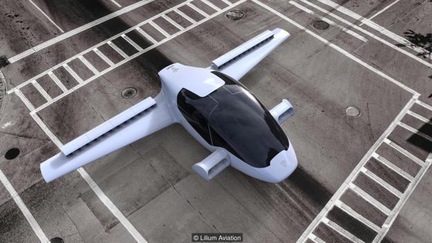 Будущее авиации. Перспективные проекты самолетов и вертолетов - 22