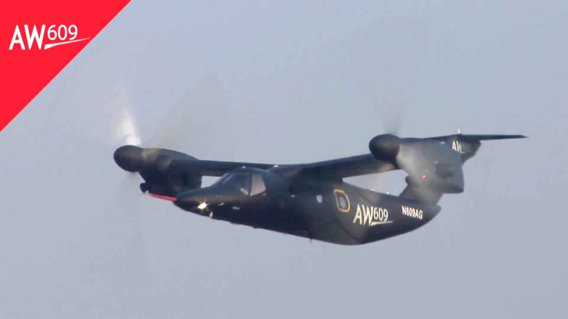 Будущее авиации. Перспективные проекты самолетов и вертолетов - 24