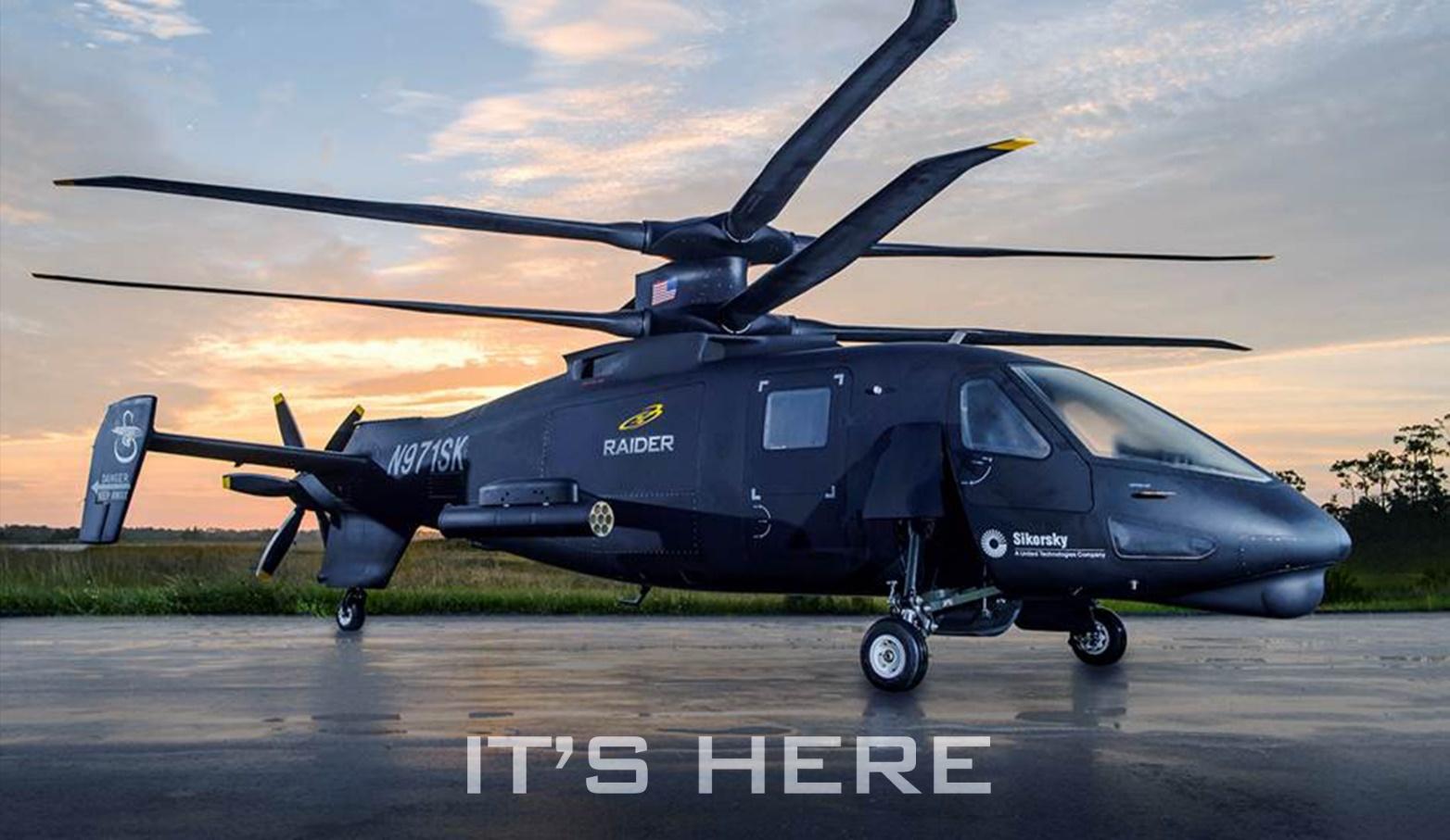 Будущее авиации. Перспективные проекты самолетов и вертолетов - 28