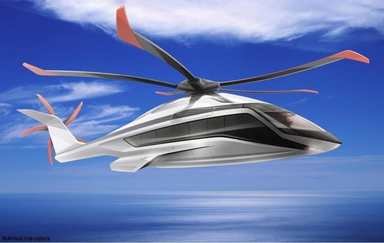 Будущее авиации. Перспективные проекты самолетов и вертолетов - 29