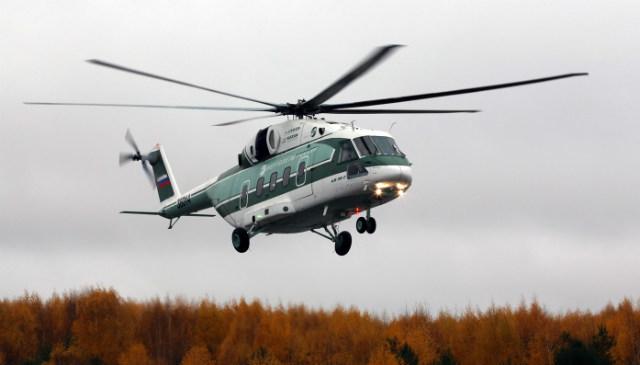 Будущее авиации. Перспективные проекты самолетов и вертолетов - 30