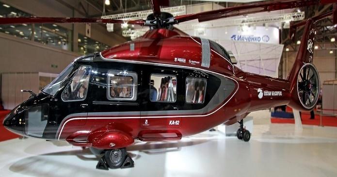 Будущее авиации. Перспективные проекты самолетов и вертолетов - 32