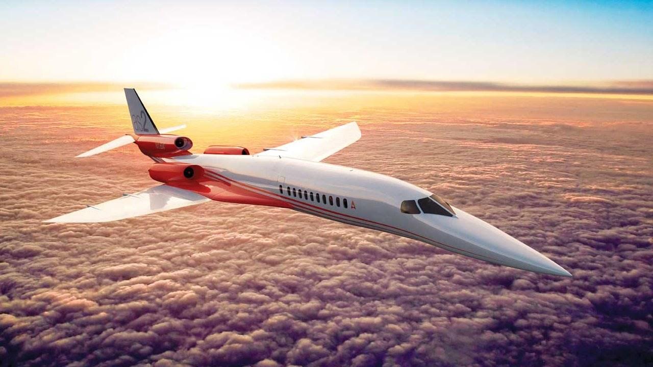 Будущее авиации. Перспективные проекты самолетов и вертолетов - 5