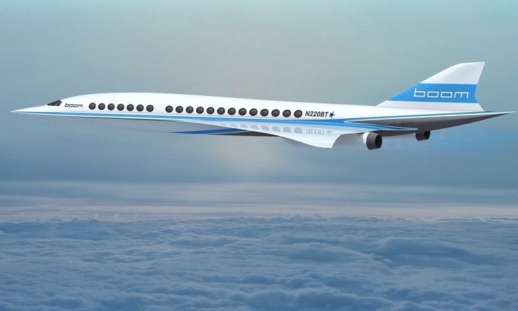Будущее авиации. Перспективные проекты самолетов и вертолетов - 7