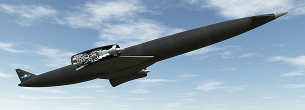 Будущее авиации. Перспективные проекты самолетов и вертолетов - 9