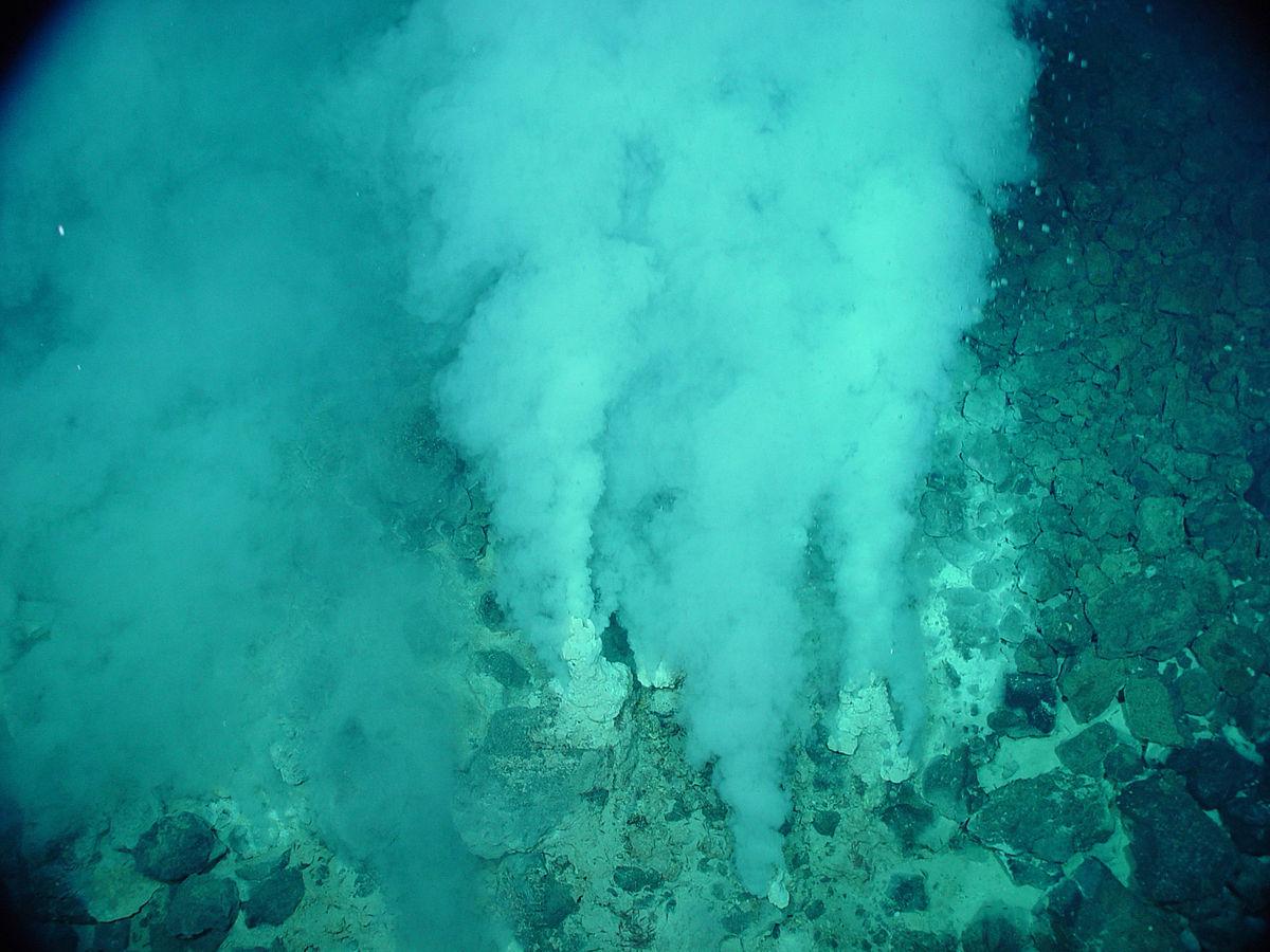 Следующая золотая лихорадка ожидается на глубине в 1500 метров - 6