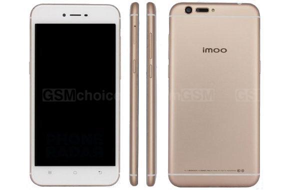 Смартфон Imoo M1000, предназначенный для обучения, оценен в $450