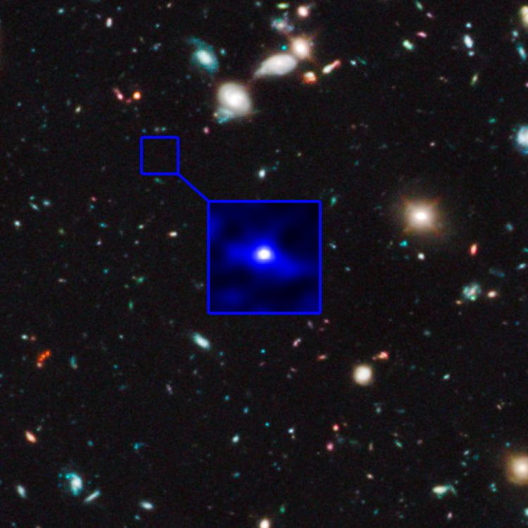 Спросите Итана №72: История жизни Вселенной - 8