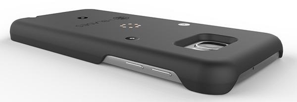 i-Blades Smartcase