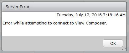 Экспресс-курс для подготовки к экзамену VMware Horizon View 6. Подготовка окружения для Horizon - 7