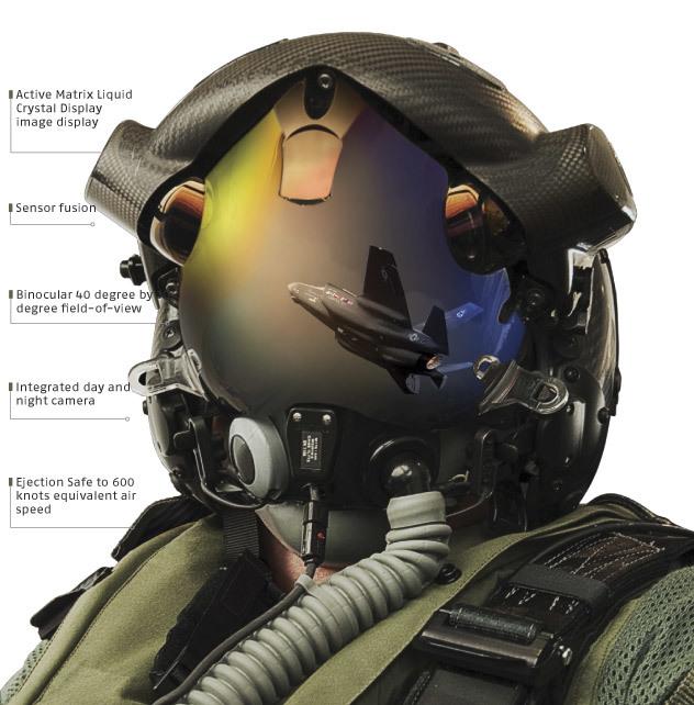 Истребитель F-35 стал звездой авиасалона Фарнборо-2016 - 4