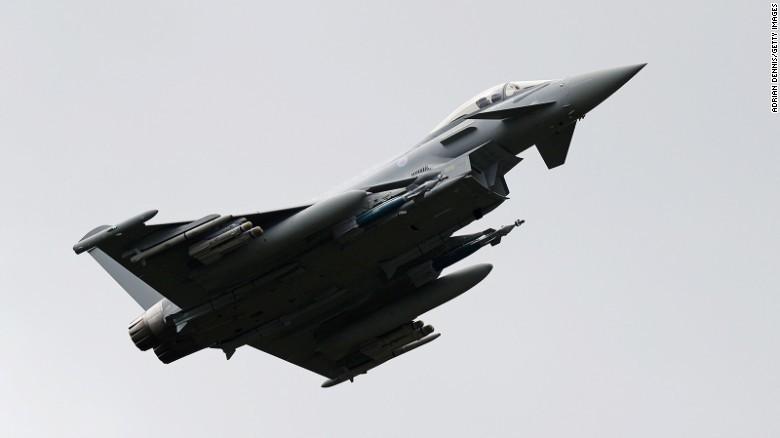 Истребитель F-35 стал звездой авиасалона Фарнборо-2016 - 6