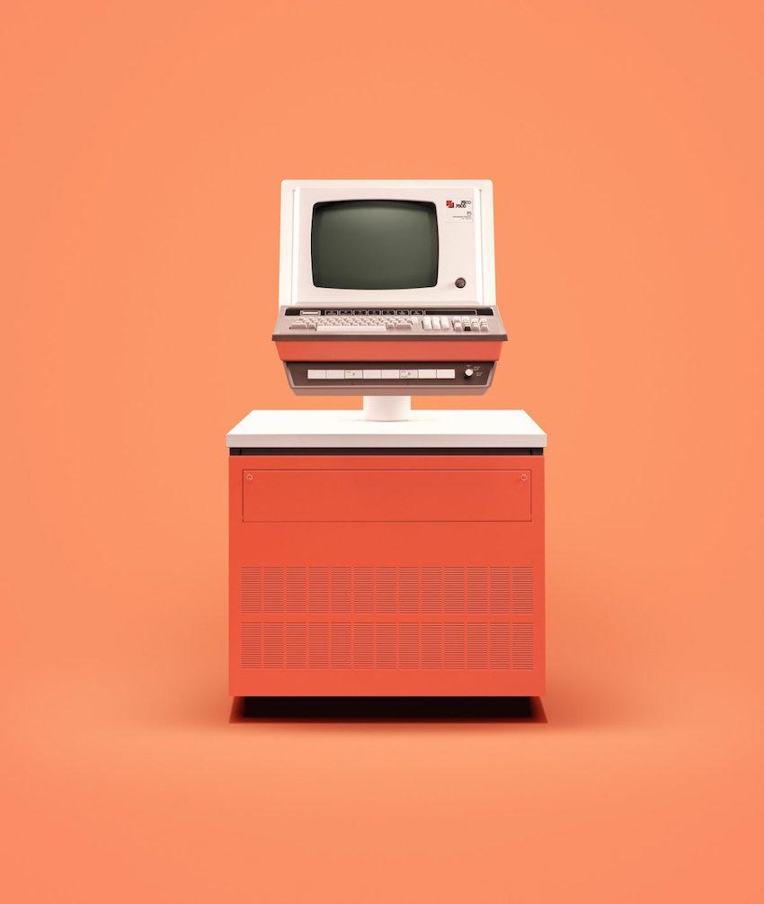 Легендарные компьютеры истории - 10