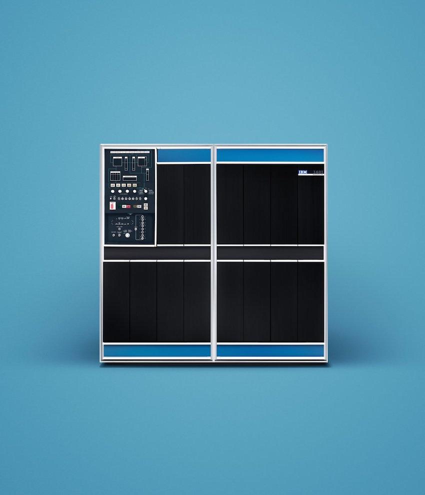 Легендарные компьютеры истории - 3