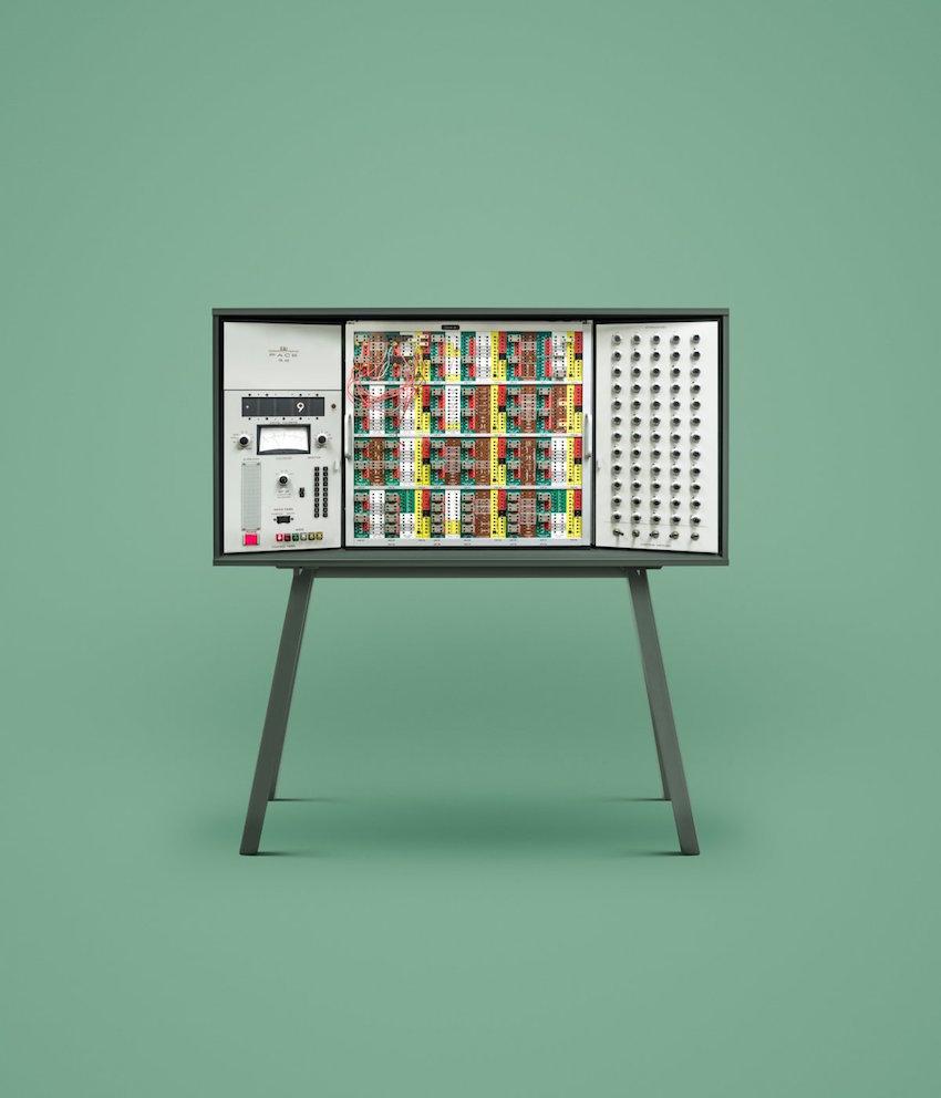 Легендарные компьютеры истории - 5