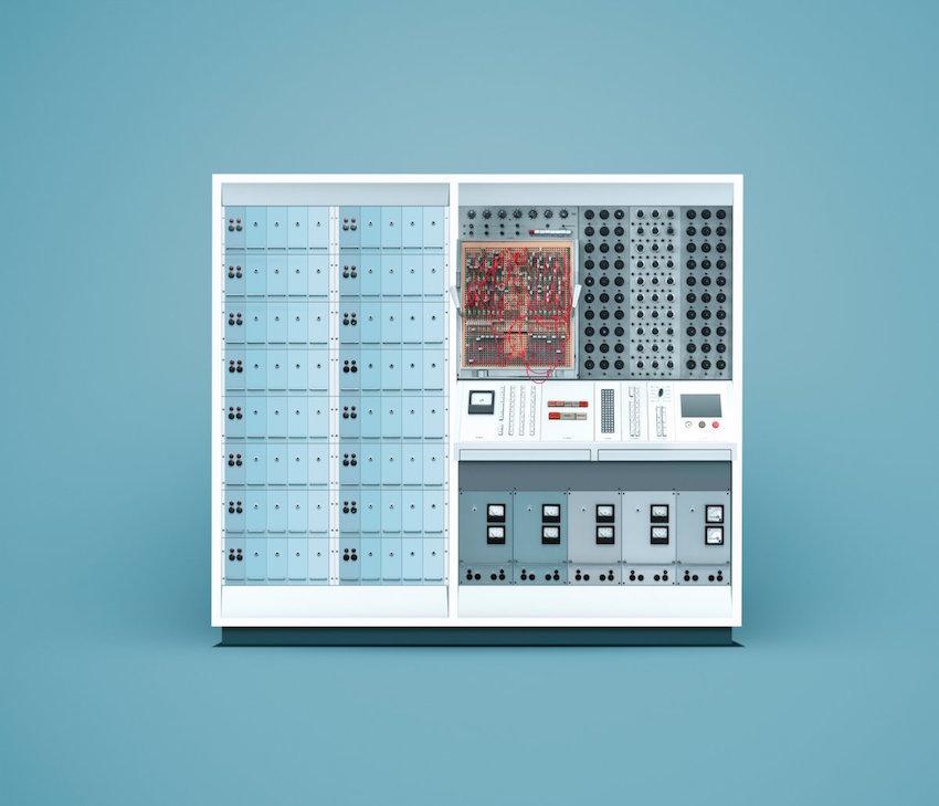 Легендарные компьютеры истории - 7