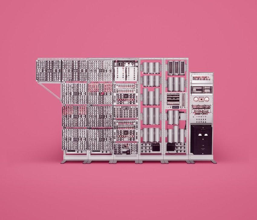 Легендарные компьютеры истории - 1
