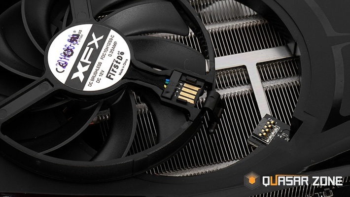 XFX готовит видеокарту Radeon RX 480 с массивным охладителем