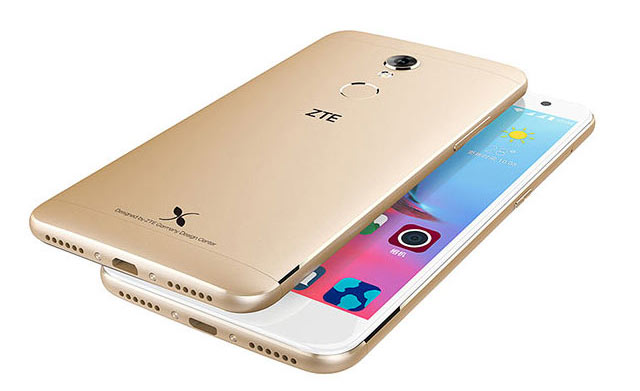 Смартфон ZTE Small Fresh 4 стоит около $160