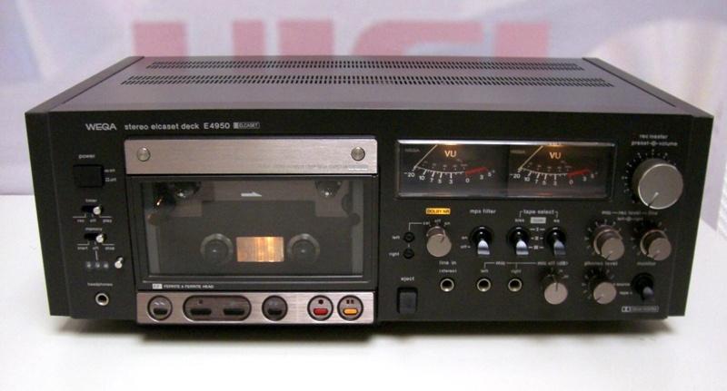 Elcaset: гигантские аудиокассеты прошлого из Японии и забытый аудиоформат - 2