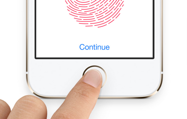 Американские владельцы iPhone смогут пользоваться банкоматами без пластиковых карт при помощи отпечатков пальцев