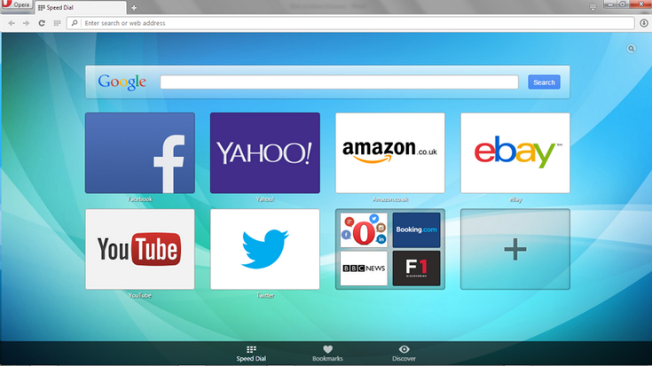 Opera Software продала китайцам четверть компании