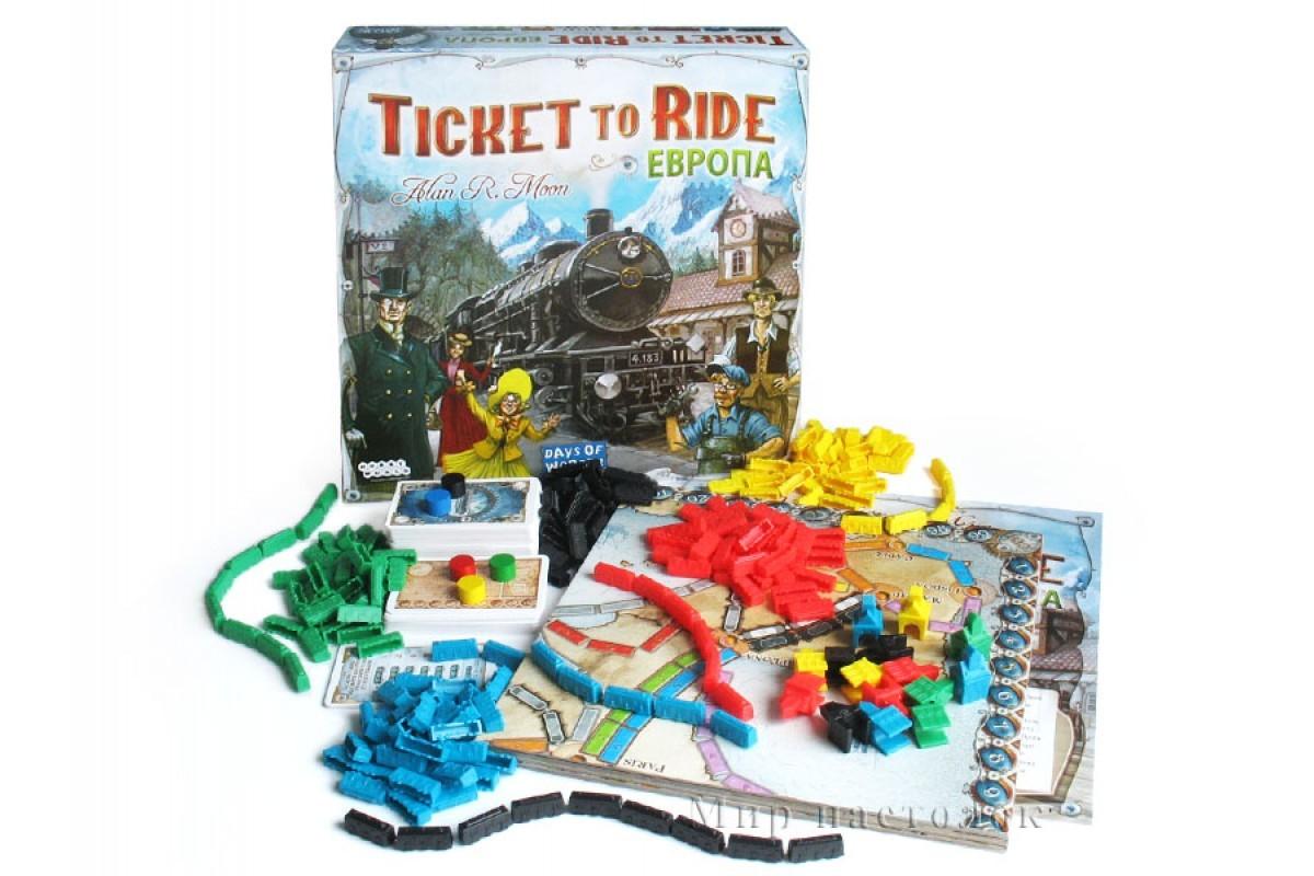 Основы геймдизайна: 20 настольных игр. Часть чертвертая: Билет на поезд, Каркассон, Колонизаторы - 2